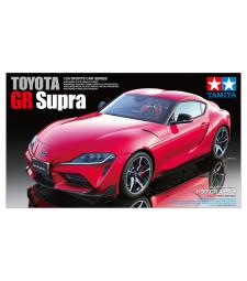 1:24 Автомобил TOYOTA GR Supra