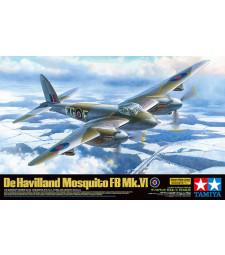 1:32 Френски изтребител De Havilland Mosquito FB Mk.VI