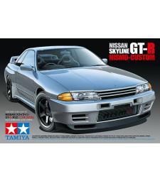 1:24 Автомобил GT-R (R32) Nismo-Custom