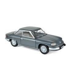 Panhard 24 CT 1964 - Sylver Grey metallic