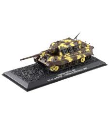 PanzerJager Tiger Ausf. B, Atlas Editions