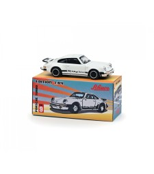 Pap.Ed.Porsche 930 #9