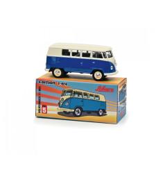 Pap.Ed.VW T1 bus #5