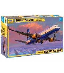 1:144 Самолет Boeing 757-200