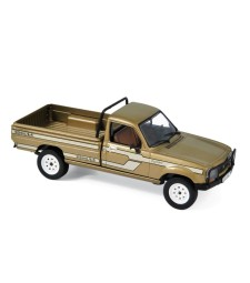 Peugeot 504 Pick Up 4x4 Dangel 1985 - Beige metallic