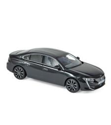 Peugeot 508 2018 - Black