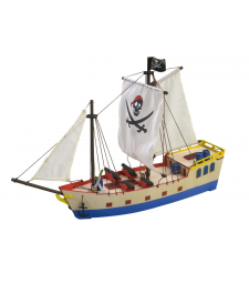 Пиратски кораб - Детска колекция