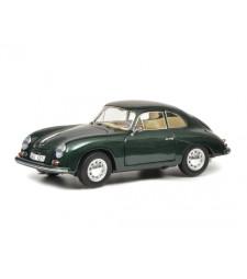 Porsche 356 A, green