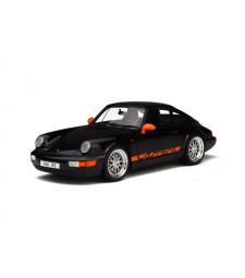 PORSCHE 911 (964) CARRERA RS BLACK