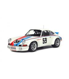 PORSCHE 911 CARRERA RSR WINNER DAYTONA 1973