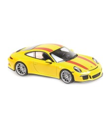 PORSCHE 911 R - 2016 - YELLOW