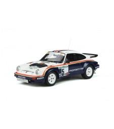 PORSCHE 911 SC RS RALLYE COSTA SMERALD