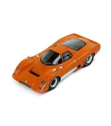 McLaren M6B GT 1969