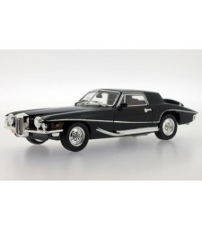 STUTZ BLACKHAWK Coupe 1971 Black