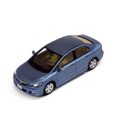 Honda Civic 2006 - Blue