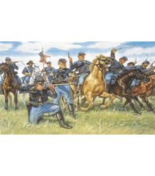 1:72 Кавалерия на Съюза (1863)