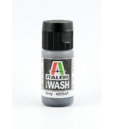 ITALERI Model Wash: GREY (20 ml)