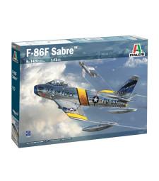 1:72 Американски изтребител F-86F Sabre