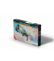"1:72 Полски биплан P-11C ""September'39"""