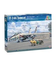 1:72 Американски изтребител F-14A TOMCAT
