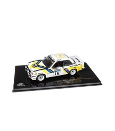 OPEL ASCONA 400 16, J. Mcrae - I. Grinrod, RAC Rally 1981