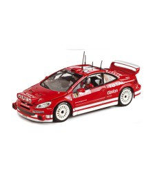 Peugeot 307 WRC - F.Loix - S.Smeets