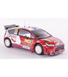 Citroen C4 Greece 2008 - K Sikk