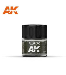 RC274 RLM 70 -  - Real colors (10ml) - Акрилна лакова боя