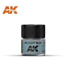 RC310 AII Light Blue  - Real colors (10ml) - Акрилна лакова боя