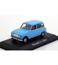 Renault 4 - 1964