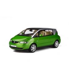 Renault Avantime 2003 Taiga Green
