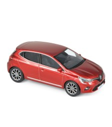 Renault Clio 2019 - Flamme Red