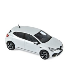 Renault Clio R.S. Line 2019 - Pearl White