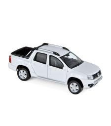 Renault Duster Oroch 2015 -  White