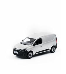 Renault Express 2021 - Silver