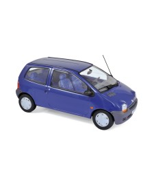 Renault Twingo 1993 - Outremer Blue