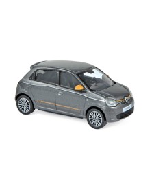 Renault Twingo 2019 - Lunaire Grey & Orange deco