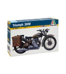 1:9 Мотоциклет TRIUMPH 3WH