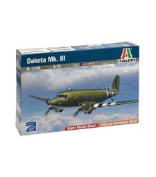 1:72 Американски военен транспортен самолет Дъглас Дакота Мк. III (Douglas Dakota Mk.III)