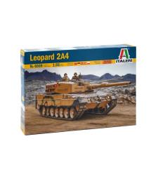 1:35 Германски основен танк  LEOPARD 2A4