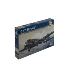 1:72 Американски военен транспотртен самолет С-47 Скайтрейн (C-47 SKYTRAIN)