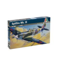 1:72 Британски изтребител Спитфайър Мк IX (SPITFIRE MK.IX)