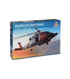 1:48 Хеликоптер на американската брегова охрана HH-60J U.S. COAST GUARD