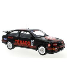 Ford Sierra RS Cosworth, No.6, WTCC, 24h Spa S.Soper/P.Dieudonne/P.Streiff