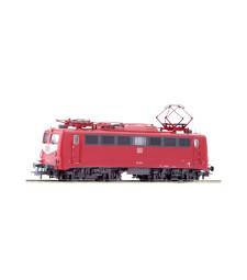 Електрически локомотив BR 110.1 на Дойче бан (DB), епоха V