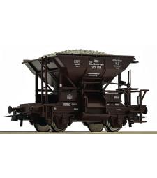 Товарен вагон Талбот, OBB, епоха IV