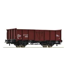 Отворен товарен вагон, SBB, епоха VI