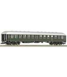 Пътнически вагон със среден вход II-ра класа на Дойче Бан (DB), епоха III