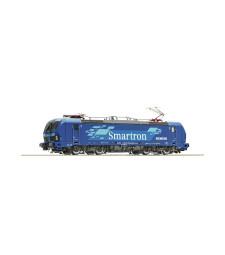Електрически локомотив 192 002-4, SIEMENS, епоха VI