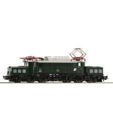 Електрически локомотив серия 1020, ÖBB епоха IV